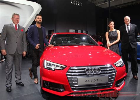 audi lowest price car audi a4 features price in india auto expo 2016