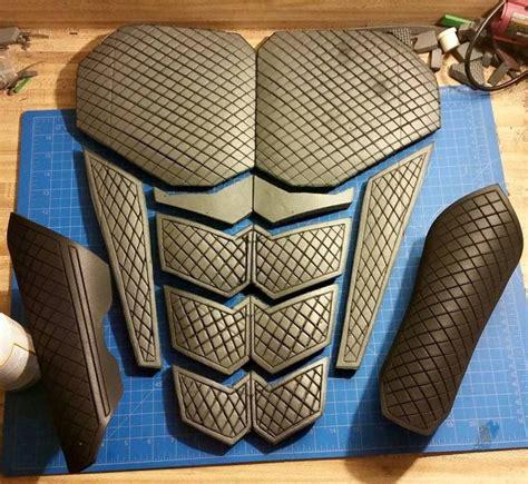Celana 2 In 1 Armur best 25 foam armor ideas on armor