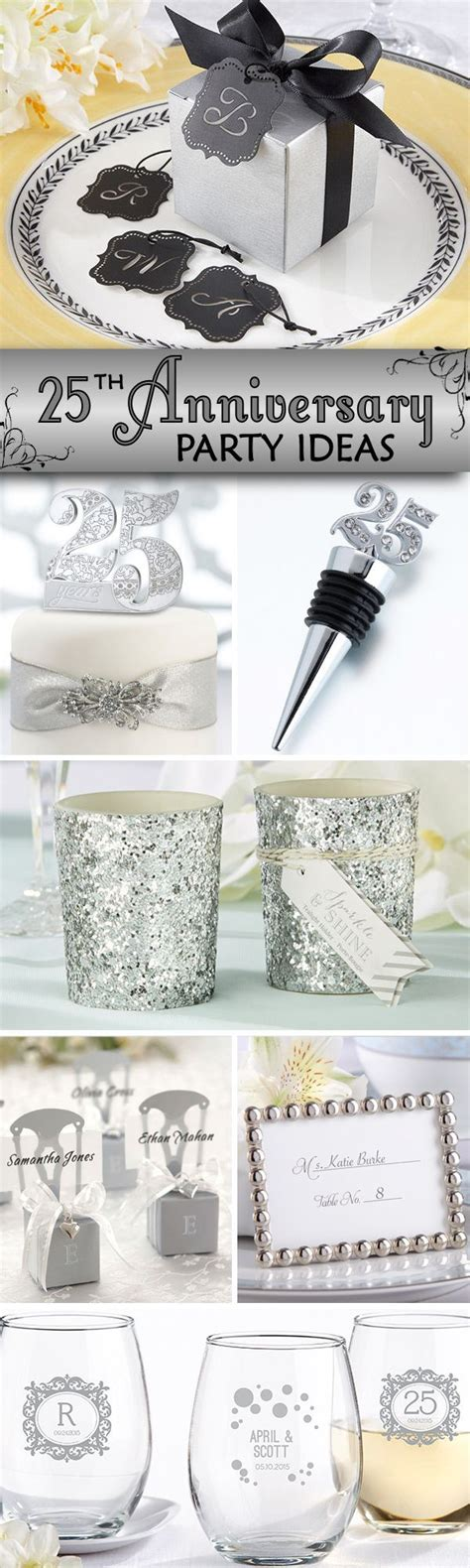 25 best ideas about anniversary favors on anniversary favors 50 anniversary