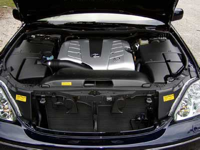 how cars engines work 2004 lexus ls parental controls 2004 lexus ls 430 road test carparts com