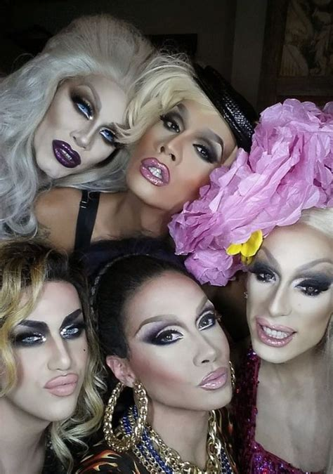 Alaska And Detox Lip Synch Phi Phi And by Rupaul S Drag Race Lip Sync For Your Drag