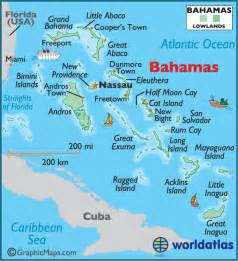 map of islands below florida exumas bahamas best things to see and do a