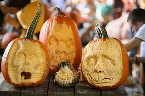 New York Botanical Garden Pumpkin 12 Pumpkin Carving Ideas Hgtv