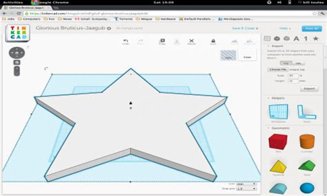 inkscape python tutorial how to use inkscape to print 3d opensource com