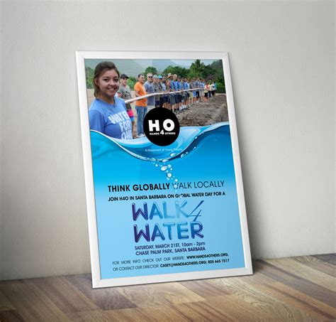flyer design water poster design for casey by cb1318cb1318 design 5250044