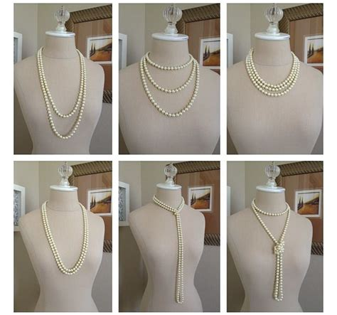 Styles That Stick Strand Of Pearls by I My Great Grandmother S Pearls They Are Among The