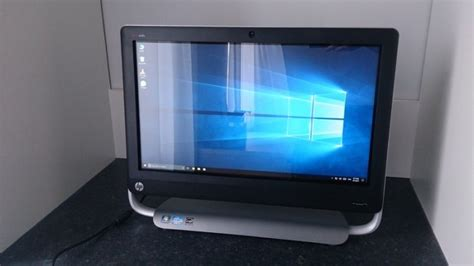 Hp Touchsmart 520 1135d All In One hp touchsmart 520 all in one pc i5 for sale in