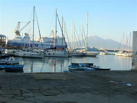 porto castellammare di stabia posizione