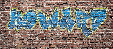 graffiti text effect  photoshop iceflowstudios design
