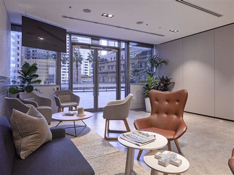 5 work spaces that look like home total facilities