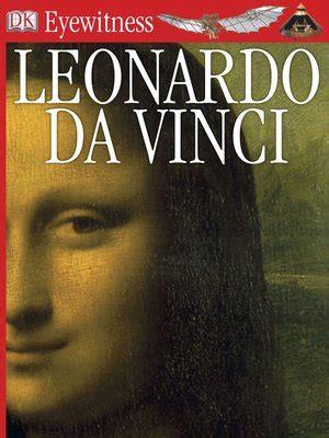 biography leonardo da vinci pdf leonardo da vinci by andrew langley 183 overdrive ebooks