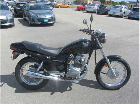 Countryside Honda by Honda Nighthawk In Countryside For Sale Find Or Sell