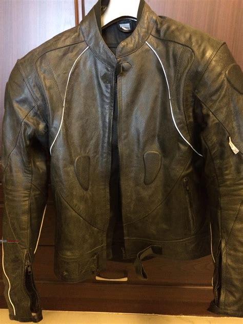 Jaket Hog harley davidson road hog leather jacket cairoamani