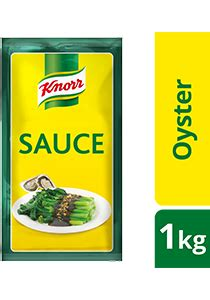 Knorr Barbeque Sauce 1 Kg products unilever food solutions