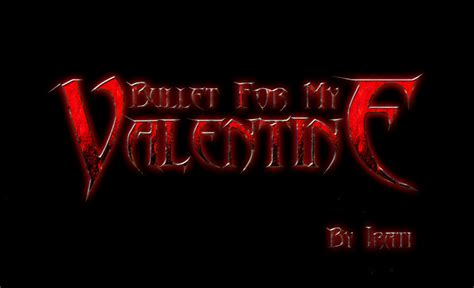 logo bullet for my bullet for my by irati metal on deviantart