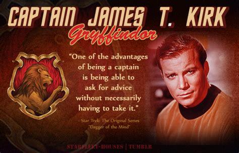 login celebrity captains club kirk gryffindor james t kirk fan art 27142587 fanpop