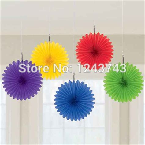 Origami Birthday Decorations - aliexpress buy decorative crafts 15cm 1pcs flower