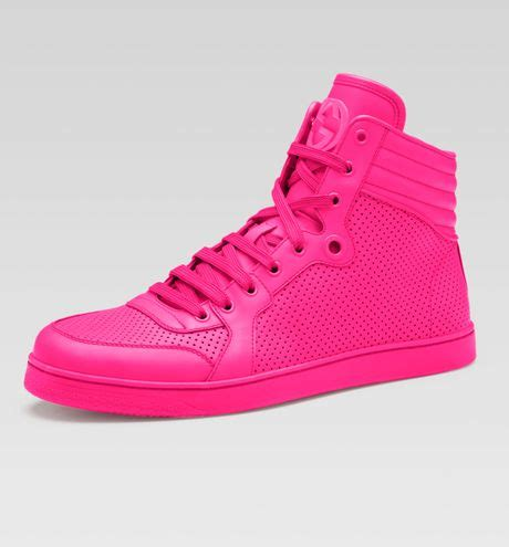 s gucci sneakers lyst