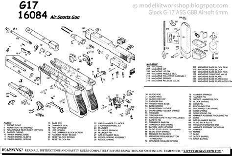 glock exploded diagram glock 21 diagram wiring diagrams wiring diagram schemes