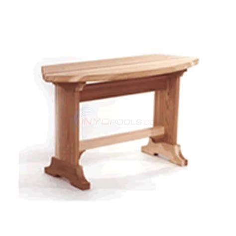 red cedar bench western red cedar patio bench rb30u inyopools com