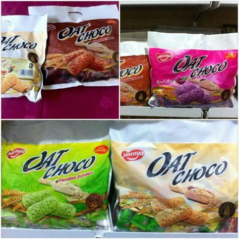 Oat Choco Naraya Murahenak jual naraya oat choco di indonesia katalog or id