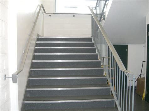 image gallery high school stairs