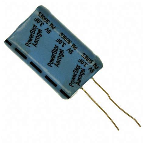 eaton cooper capacitor pm 5r0v305 r eaton capacitors digikey
