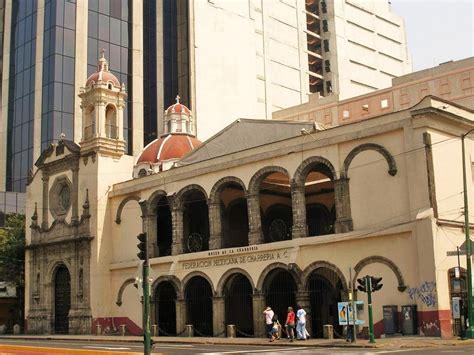 el museo de los los 10 museos menos conocidos del df bromo turismo