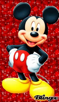 Studded Mouse A Best Friend by Mickey Mouse Picture 103740973 Blingee