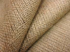 50m roll natural hessian jute sack burlap fabric upholstery garden wedding cloth ebay