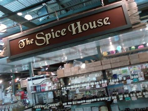 spice house chicago the spice house historic third ward milwaukee wi yelp