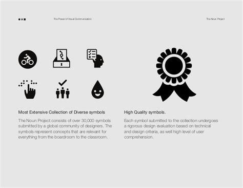 study design visual communication design the power of visual communication