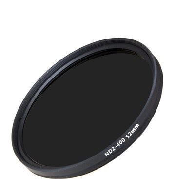 Paket Square Filter 58mm 58mm variable nd filter nd2 nd400