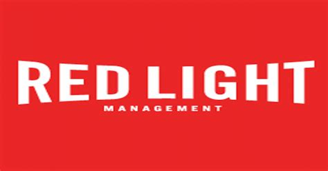 Red Light Management Bright Lights Meet Red Light Management S Rising Stars