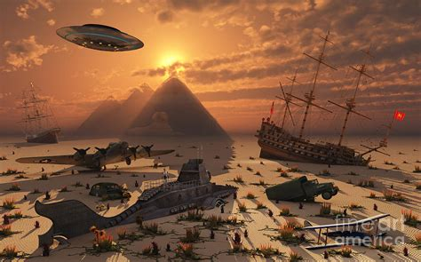 the mysterious bermuda triangle hookedoninspirations blog the mysterious bermuda triangle where digital art by mark