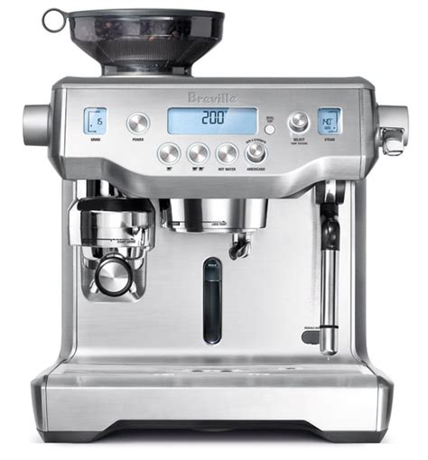 best steam espresso machines colour my living