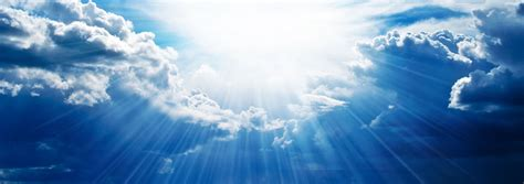 imagenes de dios recibiendote en el cielo la semejanza con dios en el cielo ii
