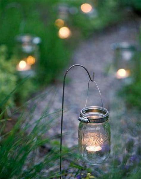illuminazione giardino fai da te da giardino fai da te per una festa con gli amici