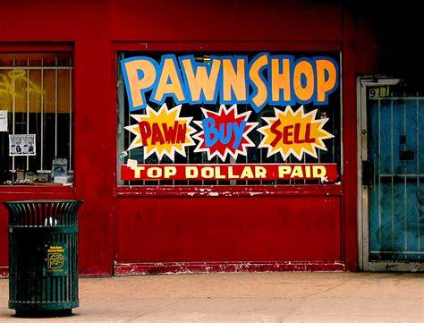 Pawnshop 101: How Pawnshops Work   The Money Saving Guide