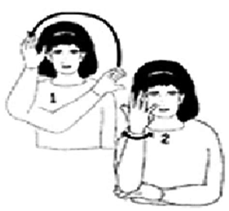 hearmyhands asl merry christmas sign language style