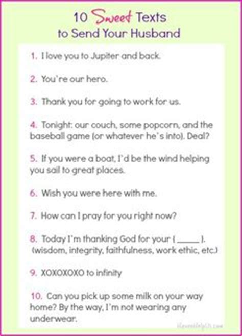 1000 ideas about sweet texts on pinterest cute texts