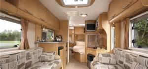 Quest Caravan Awnings New Bailey Senator Series 6 Caravans For Sale At