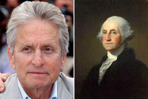 Komik Grooming Up 18 president look alikes every president s biopic