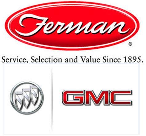 ferman buick gmc lutz fl read consumer reviews browse    cars  sale