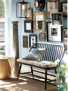 picture wall ideas pottery barn pottery barn paint exles