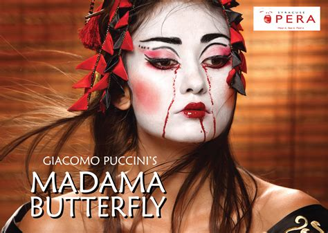 Event Floor Plans syracuse opera s madama butterfly the oncenter