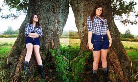 imagenes de cos otoñales shorts cintura alta para gordinhas