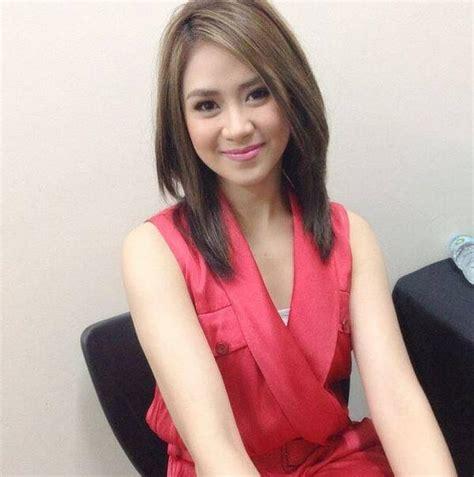 hairstyles fr filipino women sarah geronimo is broken hearted filipino celebrity