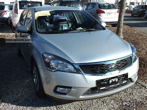 Kia Emissions Warranty 2011 Kia Kia Cee D 4 1 Crdi Lx Limited 5tg 7 Year