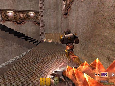 quake iii arena screenshots for quake iii arena screenshot video games photo 34096340